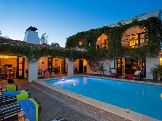 5 bedroom House with Internet Access in Montecito - Montecito vacation rentals