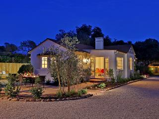 Cozy 3 bedroom Montecito House with Internet Access - Montecito vacation rentals