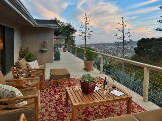 Riviera Canyon - Santa Barbara County vacation rentals