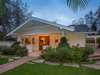 Sand Dollar Retreat - Santa Barbara County vacation rentals