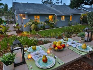 Sea Glass Cottage - Santa Barbara County vacation rentals