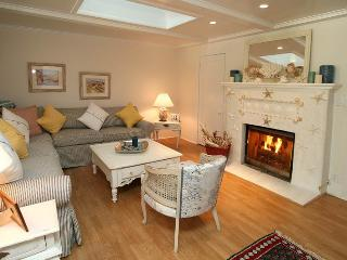 Seashell Cottage - Santa Barbara County vacation rentals