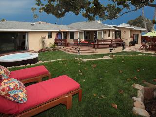Shoreline Cottage - Santa Barbara County vacation rentals