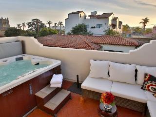 Cozy 3 bedroom Santa Barbara House with Internet Access - Santa Barbara vacation rentals