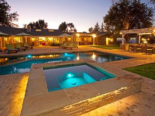 Valley View Ranch - Santa Barbara County vacation rentals