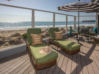 Shore Thing - Central Coast vacation rentals