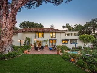 Mission Hacienda - Montecito vacation rentals