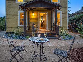 Garden Suite - Santa Barbara County vacation rentals