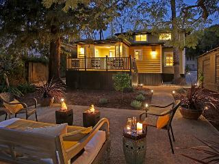 Garden Bungalow - Santa Barbara vacation rentals