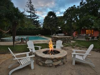 Artisan Oasis - Santa Barbara County vacation rentals