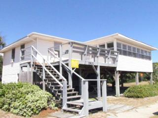 "1901 Palmetto Blvd - ""TnT II"" - Edisto Beach vacation rentals"