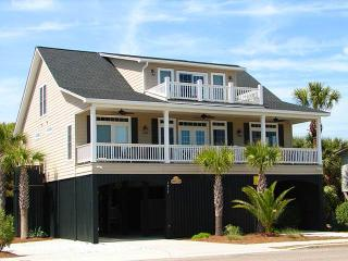 "1503 Palmetto Blvd - ""Palmetto Tides"" - Edisto Beach vacation rentals"