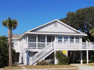"2007 Palmetto Blvd.- ""Langley"" - Edisto Beach vacation rentals"