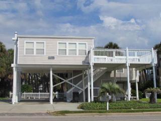 "511 Palmetto Blvd - "" The Signalman"" - Edisto Beach vacation rentals"