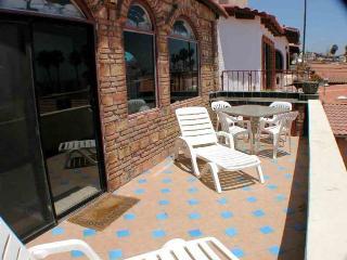 Las Gaviotas Rosarito Beach Rental - 3 Bedrm 2 Ba - Rosarito vacation rentals