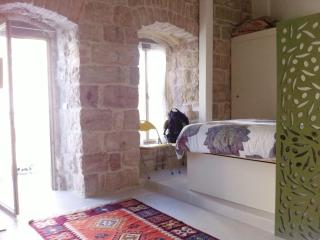 Beautiful apartment 1 min from old city/Mamila - Jerusalem vacation rentals