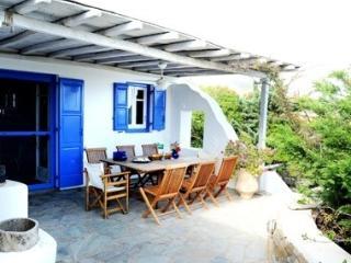 traditional villa in lia beach - Elia Beach vacation rentals