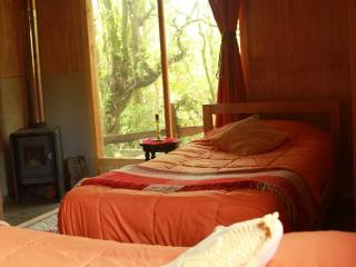 Cozy Studio with Deck and Internet Access - Ancud vacation rentals