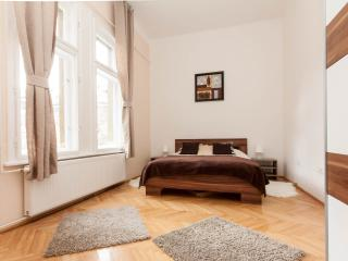 Perfect location, 2 bedrooms. Quiet and sunny! - Budapest vacation rentals