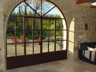 Gîte de prestige dans une bâtisse du 17e rénovée - Peyrins vacation rentals