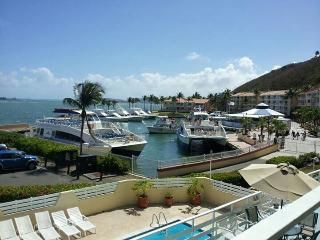 AMAZING VIEW AND APARTMENT IN FAJARDO - Fajardo vacation rentals