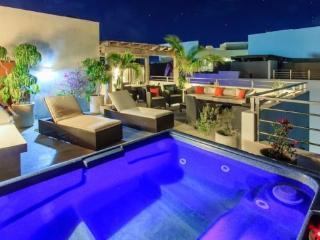 Via 38 PH Laguna - Playa del Carmen vacation rentals