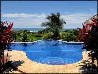 Nice Villa with Internet Access and Dishwasher - Esterillos Oeste vacation rentals