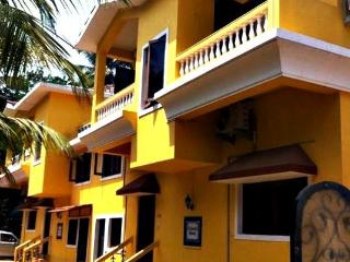 Indigoa Royal & Maple Luxury Villas - Saligao vacation rentals