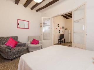 Cozy Apartment with Short Breaks Allowed and Washing Machine - Ibiza Town vacation rentals