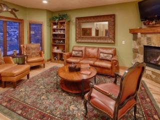 Sensational 3 Bedroom Townhouse in Deer Valley - Deer Valley vacation rentals