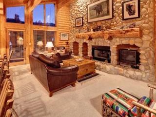 Extravagant 1 Bedroom Ski Lodge in Deer Valley - Deer Valley vacation rentals