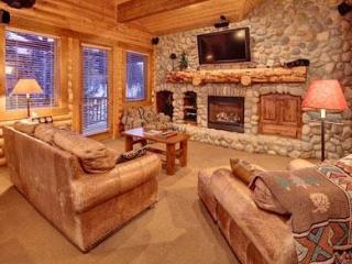 2 Bedroom Ski Lodge with Heated Pool in Deer Valley - Deer Valley vacation rentals