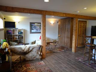 The Vail Alpine Studio- Newly remodeld Studio Cute - Vail vacation rentals