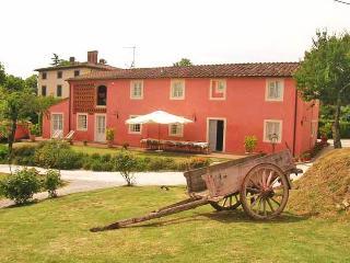 Villa Bei Fiori - Lucca vacation rentals