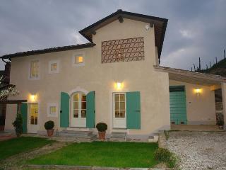 Villa Geltrude - Camaiore vacation rentals