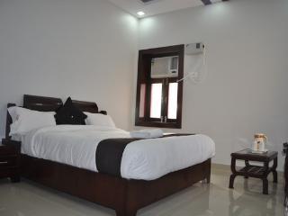 27 bedroom Resort with Internet Access in Haridwar - Haridwar vacation rentals