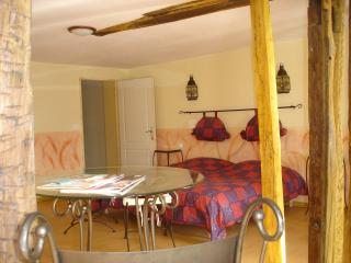 Bright 5 bedroom Manciet Guest house with Internet Access - Manciet vacation rentals