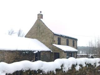 2 bedroom Cottage with Deck in Bardon Mill - Bardon Mill vacation rentals