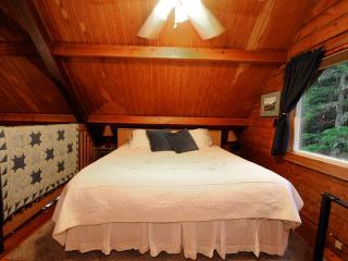 1 bedroom Cabin with Deck in Girdwood - Girdwood vacation rentals