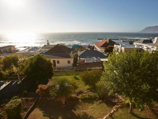 The Firmount Historic Seaside Villa - Kalk Bay vacation rentals