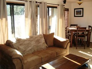 Remodeled Warm, Cozy and Affordable BigWood Condo - Listing #237 - Mammoth Lakes vacation rentals