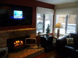 Hi-Tech End Unit On Ground Floor - Listing #295 - Mammoth Lakes vacation rentals