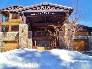 Juniper Lodge : A Spectacular Luxury Estate on the Slopes at Chair 15: - Listing #298 - Mammoth Lakes vacation rentals