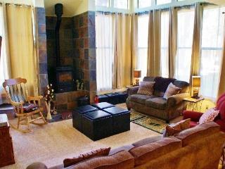 St Moritz Villa - Listing #325 - Mammoth Lakes vacation rentals