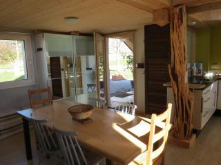 Gîte Sur le Chemin des Vignes... - Salins-les-Bains vacation rentals
