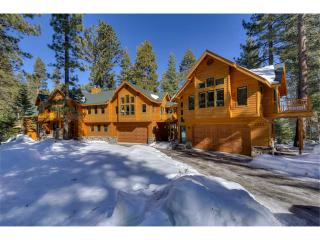 Newly Constructed Palatial Home in Private Gated Community (CS02) - South Tahoe vacation rentals