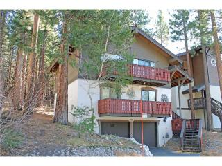 Tyrolean Style Chalet at the Base of Heavenly with Community Hot Tub and Pool with a View (HV23) - South Lake Tahoe vacation rentals