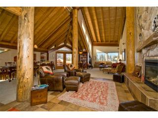 Deluxe Downtown Penthouse with Private Hot Tub, Walking Distance to Skiing and Casinos (HV24) - South Tahoe vacation rentals