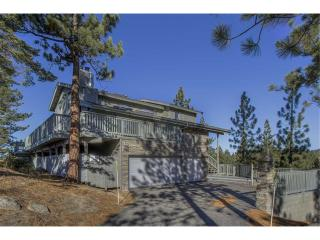 Magnificent Nevada Home with Views of Lake Tahoe and Private Hot Tub (LK09) - South Lake Tahoe vacation rentals