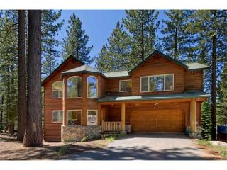 Exclusive Luxury Home with Pool Table, Hot Tub and Multiple Decks with Forest Views - South Tahoe vacation rentals